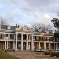 Americorp Vicksburg, Кингс