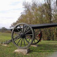 Vicksburg, Mississippi, Кингс