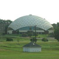 Wood Coliseum, Клинтон