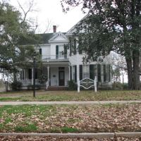 Latimer House, Клинтон