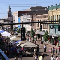 Market Street, Колумбус