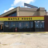 Waffle House, Колумбус