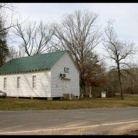 Fords Mill Freewill Baptist Church, Коссут