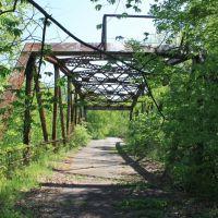 Margerum Rd Bridge, Коссут