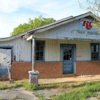 Abandoned Gas Station, Коссут