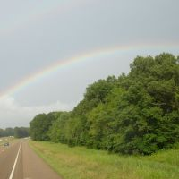 Rainbow on i20, Лак