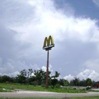 McDonalds gulfport after Katrina, Лонг Бич
