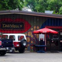 Darwells - Long Beach, Mississippi - Outstanding Food!!!, Лонг Бич