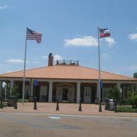 Mississippi Welcome Station, Лула