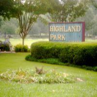 Highland Park Meridian MS, Меридиан