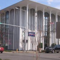 AMsouth Bank, Меридиан