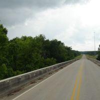 Route 27, Монтикелло