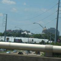 Dome and Waffles, Моунд Бэйоу