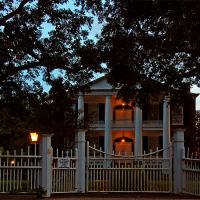 Rosalie Mansion, Натчес