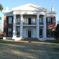 Melrose Plantation House, Натчес