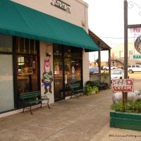 Pig Out Inn Barbeque, Natchez, MS, Натчес