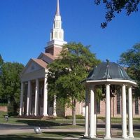 First Baptist Church, Natchez, Натчес