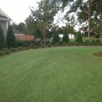 Landscaping Companies Gulfport MS, Норт Гулфпорт