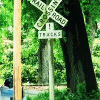 1 Tracks?, Нью-Олбани