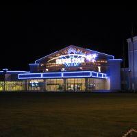 Silver Star Casino., Ньютон