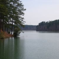 Bonita Lake Meridian, MS, Ньютон