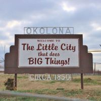 Welcome to Okolona, Околона