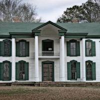 The Elliot Donaldson House - Built 1850, Околона