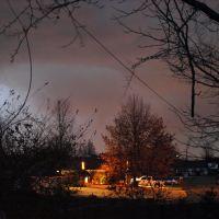 Tornado, Олив Бранч