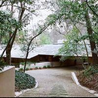 Fountainhead (Private Residence Designed By Frank Lloyd Wright), Оранг Гров