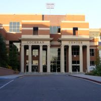 Southern Miss Thad Cochran Center, Палмерс Кроссинг