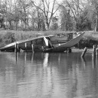 Dead Boat, Паскагоула