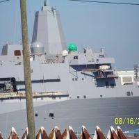 navy vessel, Паскагоула
