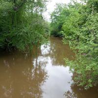 Shubuta Creek, Пачута