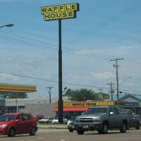 Pearl Waffles, Пирл
