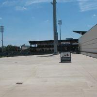 Mississippi Braves, Пирл