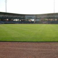 Mississippi Braves - Trustmark Park, Пирл