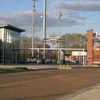 MS Braves Stadium, Пирл