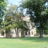 Sharkey County, MS Courthouse Rolling Fork, Роллинг-Форк