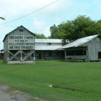 Dockery Farms-Blues historical site, Рулевилл