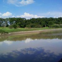 river bank, Рулевилл
