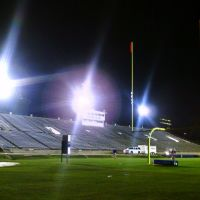 Friday Night Lights (Ray Stadium At Armstrong Field), Себастопол