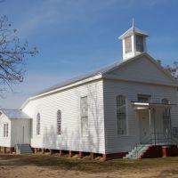Arcola Presbyterian Church - Arcola,LA, Силвер-Крик
