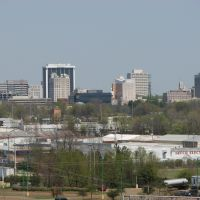 Downtown Jackson Buildings, Силвер-Крик