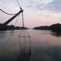 Cruise on the Warrior, Смитвилл