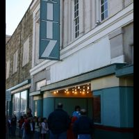 Ritz Theatre, Sheffield, Alabama, Смитвилл