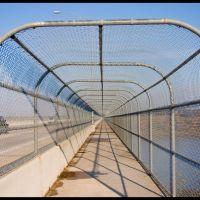 Singing River Bridge Sidewalk, Смитвилл
