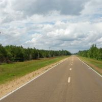 Route 27, Сосо
