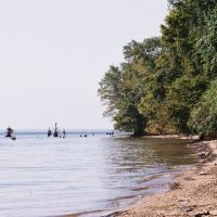 Barnett Reservoir near Natchez Trace, Сосо