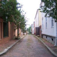 Starkville Backstreet, Старквилл