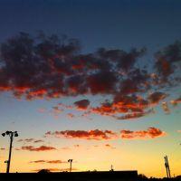 Cloud from my phone, Старквилл